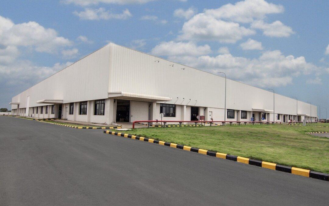 Rozpoczęcie prac w fabryce MonoSol Poland