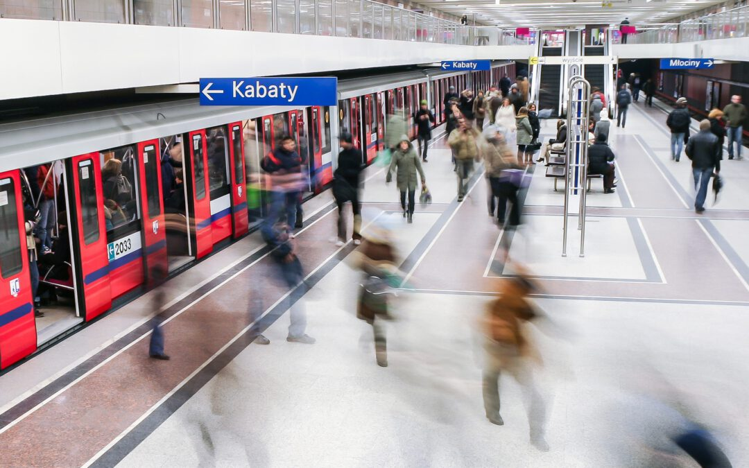 II Linia Metra w Warszawie